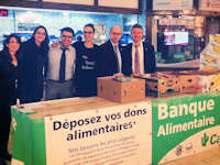 fundraising banque alimentaire-thb